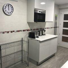 Апартаменты Stay at Home Madrid Apartments VII ванная