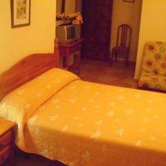 Отель Hostal Sonrisa del Mar Испания, Кониль-де-ла-Фронтера - отзывы, цены и фото номеров - забронировать отель Hostal Sonrisa del Mar онлайн комната для гостей фото 4