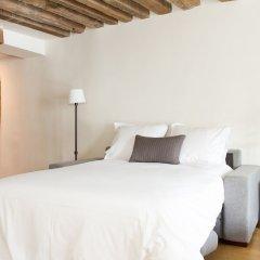 Апартаменты Saint Germain - Mabillon Apartment комната для гостей фото 2