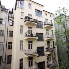 Апартаменты Prague Central Exclusive Apartments Прага