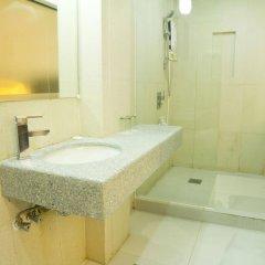 Отель Erus Boracay Филиппины, остров Боракай - отзывы, цены и фото номеров - забронировать отель Erus Boracay онлайн ванная фото 2