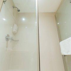Отель Seasons Siam Hotel Таиланд, Бангкок - отзывы, цены и фото номеров - забронировать отель Seasons Siam Hotel онлайн ванная