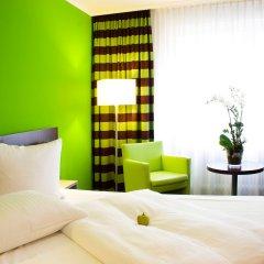 Hotel Metropol Мюнхен комната для гостей фото 3
