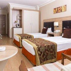 Suite Laguna Турция, Анталья - 6 отзывов об отеле, цены и фото номеров - забронировать отель Suite Laguna онлайн комната для гостей фото 5