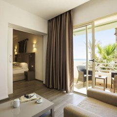 Отель Club Rimel Djerba Тунис, Мидун - отзывы, цены и фото номеров - забронировать отель Club Rimel Djerba онлайн комната для гостей
