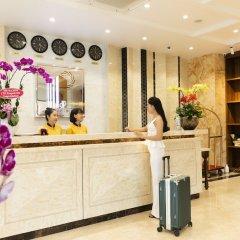Daphovina Hotel Нячанг спа фото 2