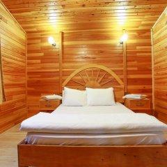 Отель Emek Pension Кемер комната для гостей фото 5