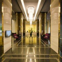 Отель Grande Centre Point Hotel Ploenchit Таиланд, Бангкок - 3 отзыва об отеле, цены и фото номеров - забронировать отель Grande Centre Point Hotel Ploenchit онлайн интерьер отеля фото 2