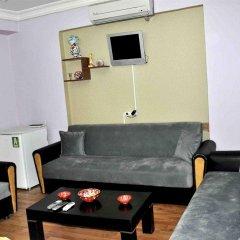 Caravan Palace Apart Турция, Стамбул - отзывы, цены и фото номеров - забронировать отель Caravan Palace Apart онлайн комната для гостей фото 5