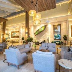 Отель Vista Sol Punta Cana Beach Resort & Spa - All Inclusive интерьер отеля фото 3