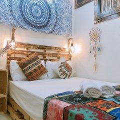 Отель BohoLand Hostel Вьетнам, Хошимин - отзывы, цены и фото номеров - забронировать отель BohoLand Hostel онлайн комната для гостей фото 2