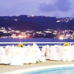 Отель Holiday Inn Resort Acapulco фото 10