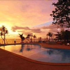 Отель Lanta Nice Beach Resort Ланта фото 15