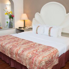 Отель The Palms Resort of Mazatlan комната для гостей фото 5