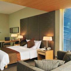 Jianguo Hotel Guangzhou комната для гостей фото 4