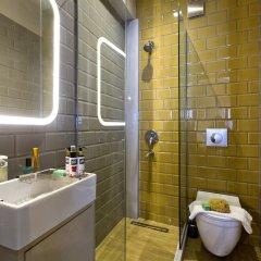 Отель LOC Aparthotel Annunziata Греция, Корфу - отзывы, цены и фото номеров - забронировать отель LOC Aparthotel Annunziata онлайн ванная фото 2