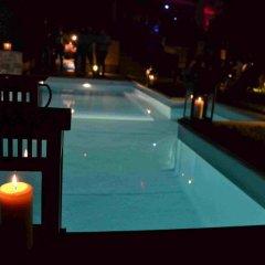 Отель Villa Le Lanterne Pool & Relax Италия, Палермо - отзывы, цены и фото номеров - забронировать отель Villa Le Lanterne Pool & Relax онлайн фото 7