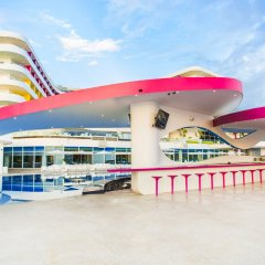 Отель The Tower by Temptation Cancun Resort - All Inclusive - Adults Only фото 2