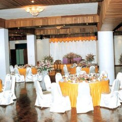 Отель Yuzana Resort