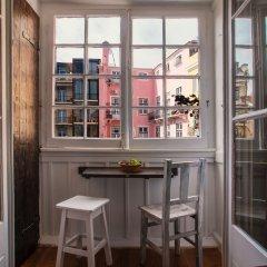 Отель Casinha Das Flores Лиссабон питание