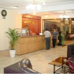 Cao Nguyen Hotel интерьер отеля фото 3