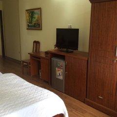 Отель BUSAN Ханой удобства в номере фото 2