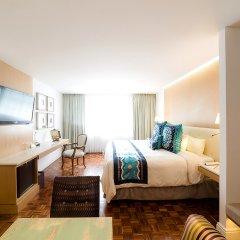 Maria Condesa Boutique Hotel комната для гостей