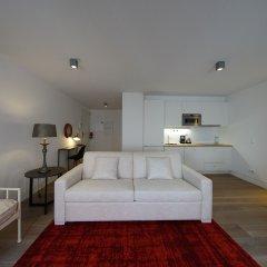 Отель Alma Moura Residences комната для гостей фото 4
