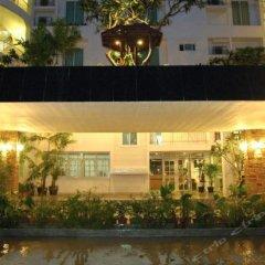 Bansabai Hostel фото 8