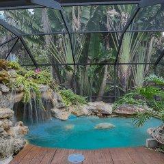 Отель Sarasota 40 - 2 Br Home бассейн