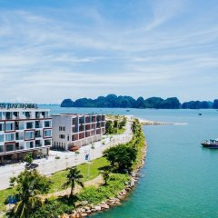 Sun Bay Hotel фото 4
