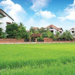Отель Hoi An Trails Resort спа