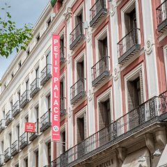 Отель Petit Palace Puerta del Sol фото 13