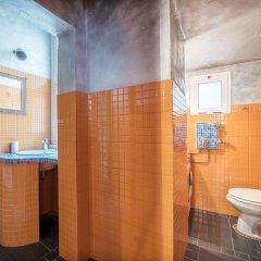 Апартаменты Quirinale Apartments сауна