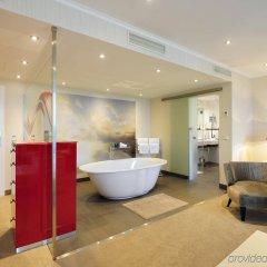 Kastens Hotel Luisenhof ванная