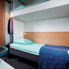 Отель CABINN Aalborg Hotel Дания, Алборг - отзывы, цены и фото номеров - забронировать отель CABINN Aalborg Hotel онлайн сейф в номере