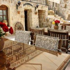 Kemerhan Hotel & Cave Suites Турция, Ургуп - отзывы, цены и фото номеров - забронировать отель Kemerhan Hotel & Cave Suites онлайн питание