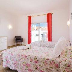 Отель Estrela do Mar Praia da Galé комната для гостей фото 5