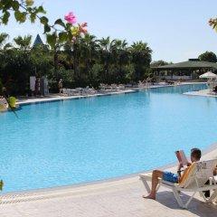 Отель Vonresort Elite бассейн фото 3