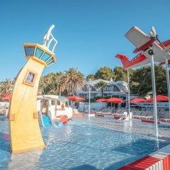 Отель Marble Stella Maris Ibiza детские мероприятия