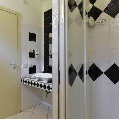 Отель B&B Relax ванная