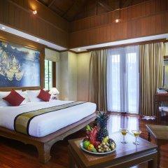 Отель Andaman Princess Resort & Spa комната для гостей