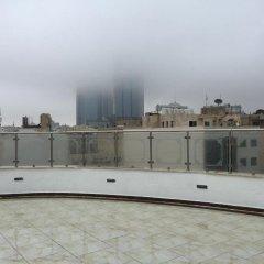 Отель Suzan Studios & Apartments Иордания, Амман - отзывы, цены и фото номеров - забронировать отель Suzan Studios & Apartments онлайн балкон