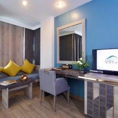 Отель Andakira Hotel Таиланд, Пхукет - отзывы, цены и фото номеров - забронировать отель Andakira Hotel онлайн удобства в номере фото 2