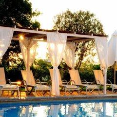 Отель Golf Santa Ponsa бассейн фото 2