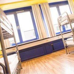 Отель Generator Berlin Prenzlauer Berg удобства в номере