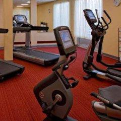 Отель Hyatt Place Columbus/Worthington Колумбус фитнесс-зал фото 3