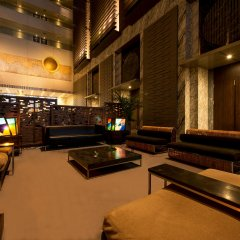 Hotel Villa Fontaine Tokyo-Shiodome интерьер отеля