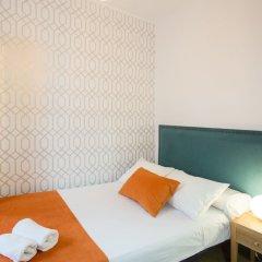 Отель Madrid Suites San Mateo комната для гостей фото 4