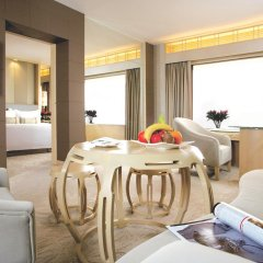 LN Garden Hotel Guangzhou в номере